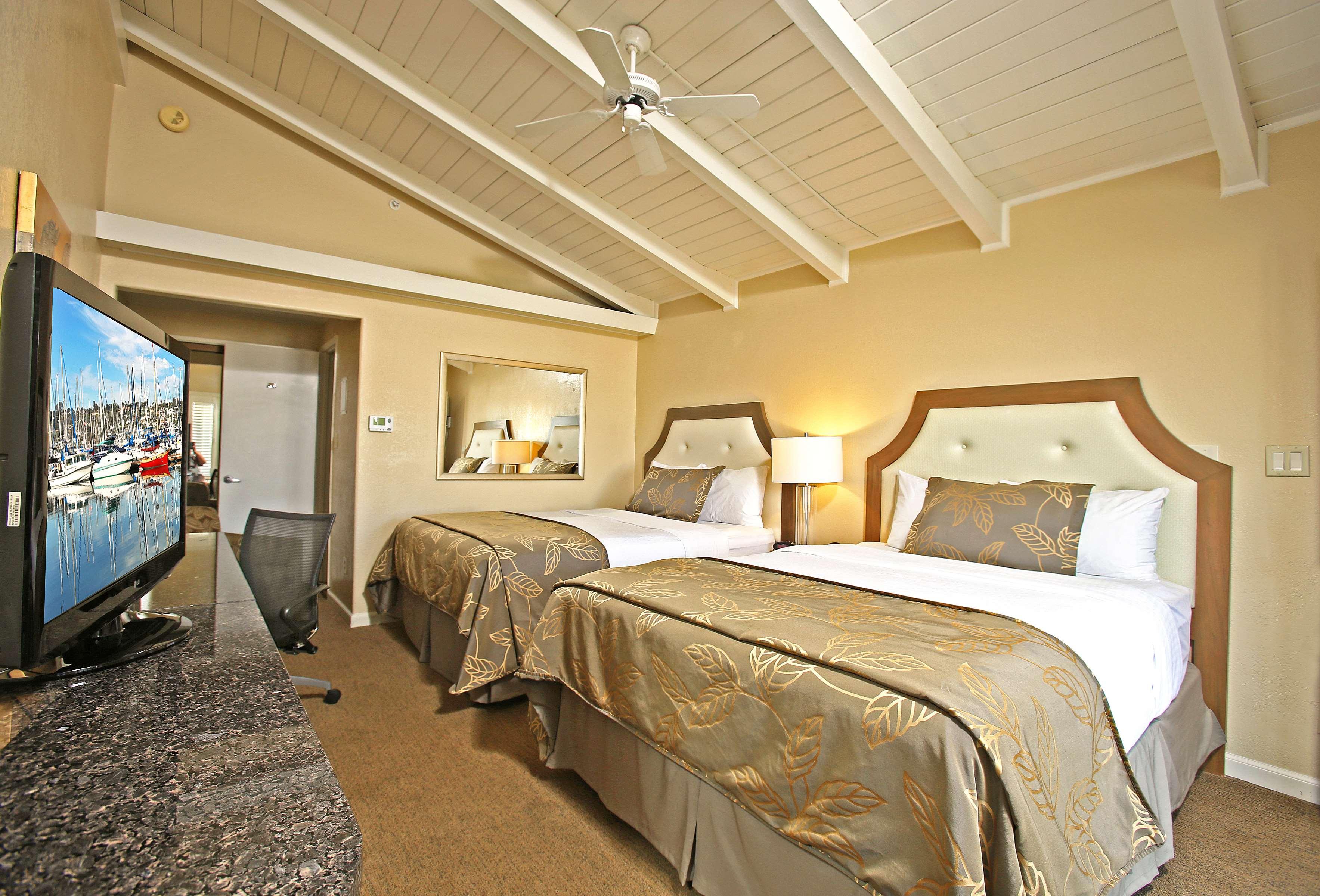 Best Western Plus Island Palms Hotel & Marina image 10