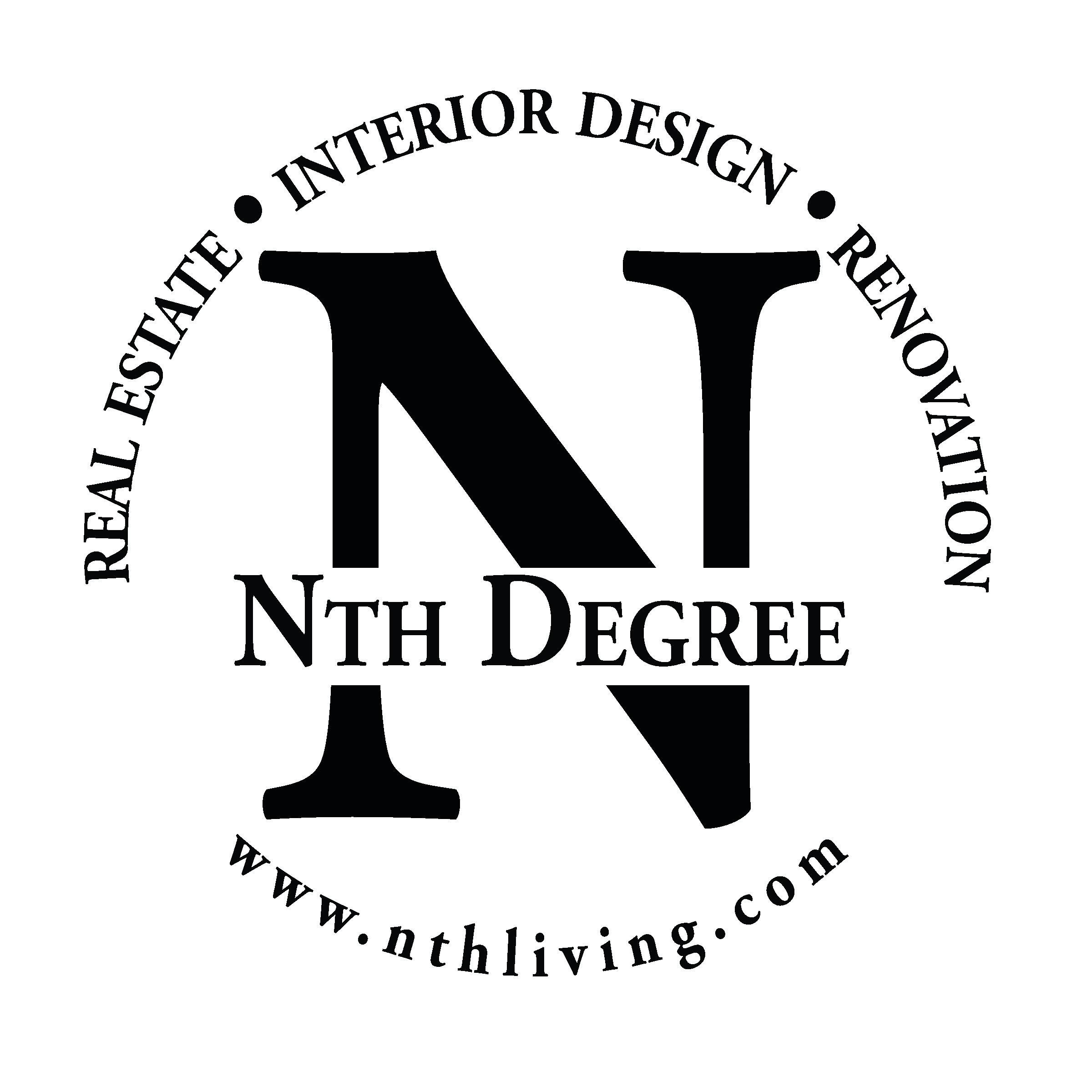 Nth Degree - Real Estate, Interior Design, Renovation