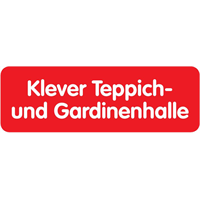 Logo von KLE Teppich & Gardinenhalle Handelsgesellschaft mbH