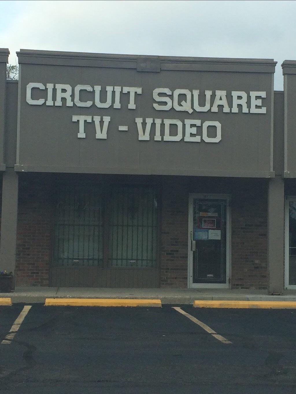 Circuit Square TV image 6