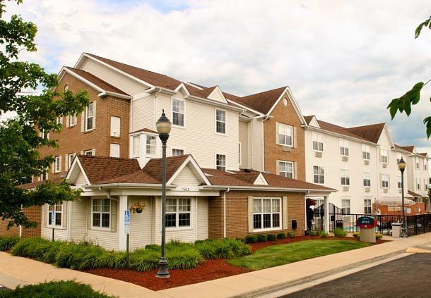 TownePlace Suites by Marriott St. Louis Fenton image 10