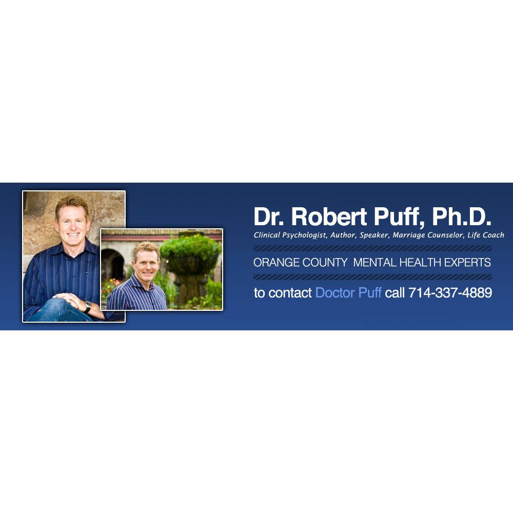 Dr. Robert Puff PHD
