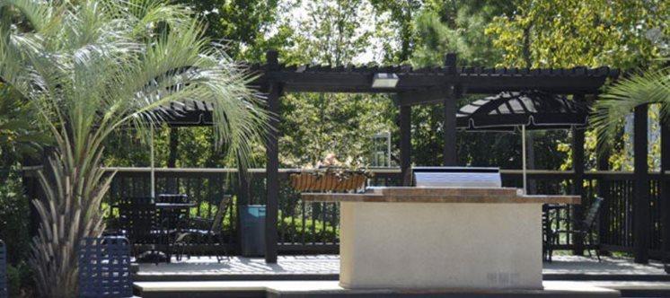 Audubon Park Apartments image 0