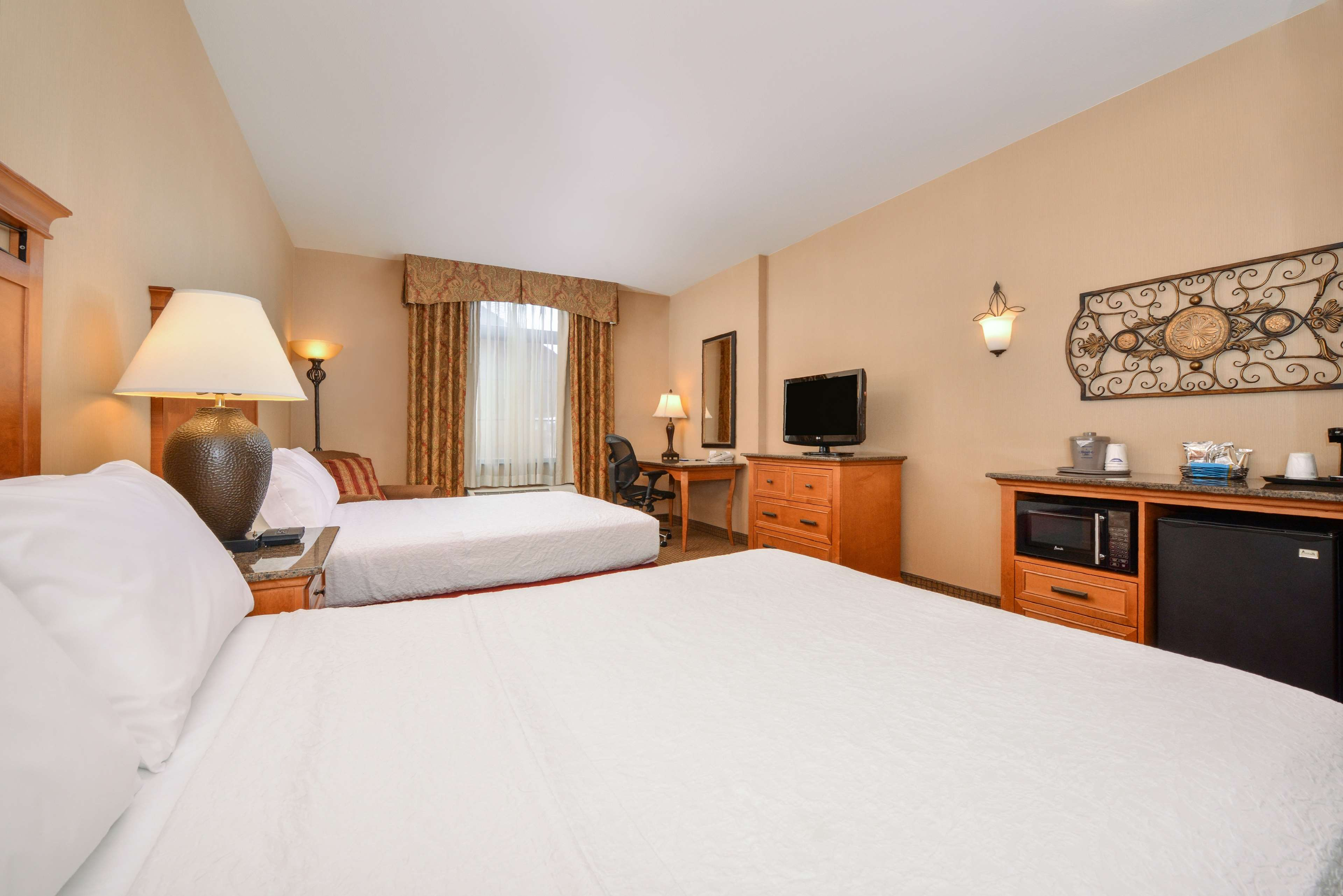 Hampton Inn & Suites Coeur d' Alene image 17