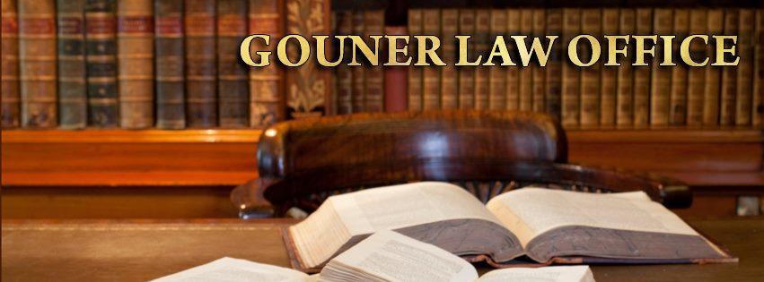 Gouner, Gregory image 3
