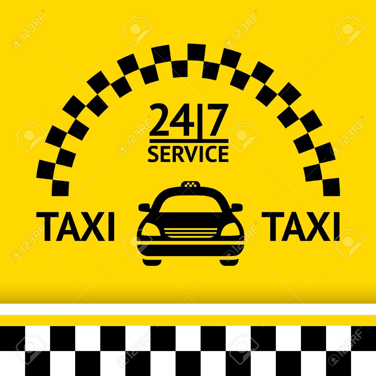 Texas Yellow Amp Checker Taxi In Arlington Tx 817 881 6863