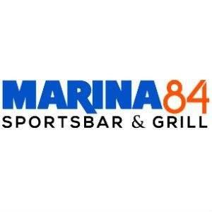 Marina 84 Sports Bar & Grill