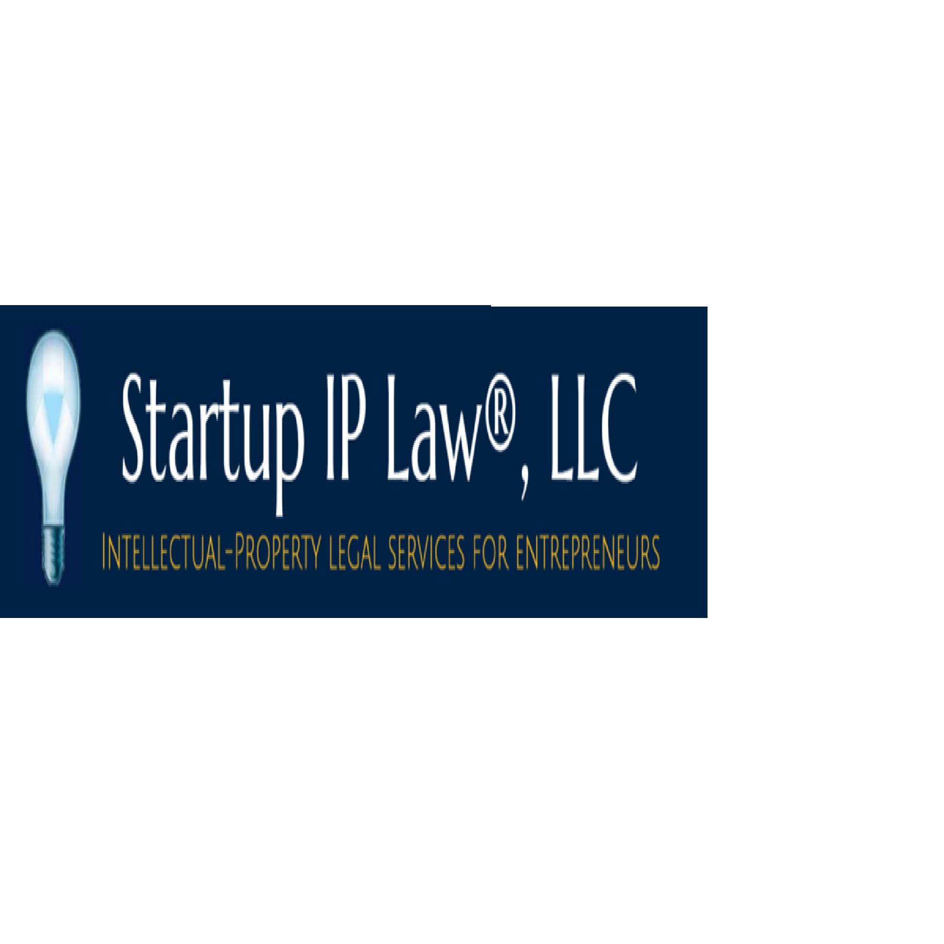 Startup IP Law, LLC