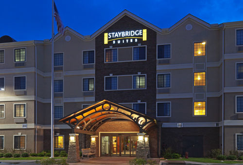 Staybridge Suites Gulf Shores - ad image