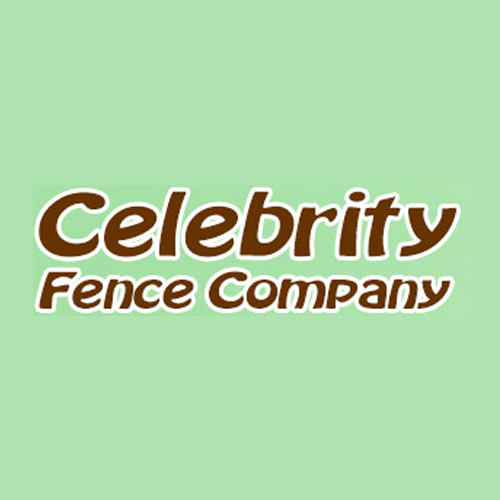 Celebrity Fence Company image 10