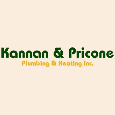 Kannan & Pricone Plumbing & Heating Inc. image 0
