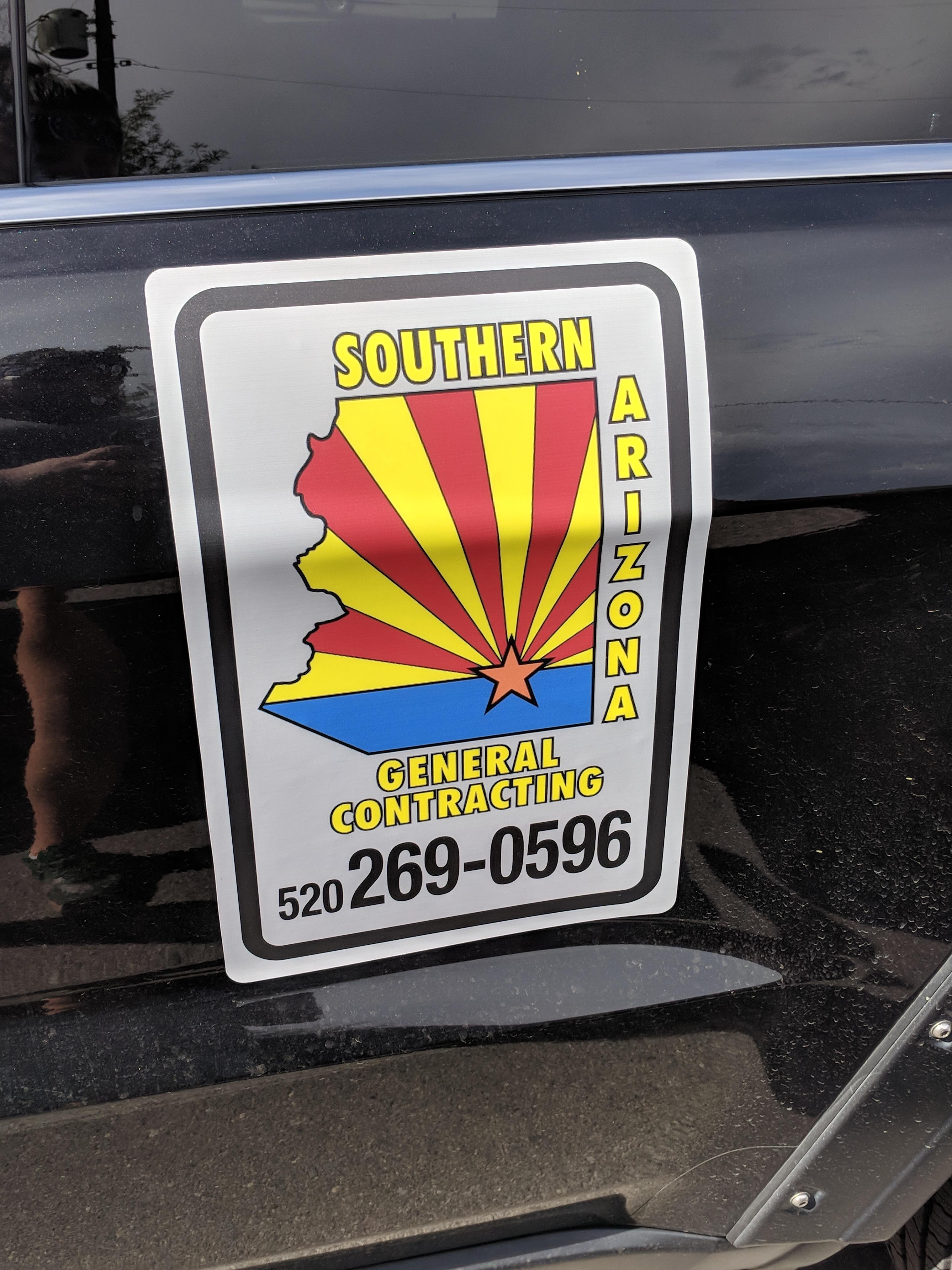 Southern Arizona General Contracting LLC image 0