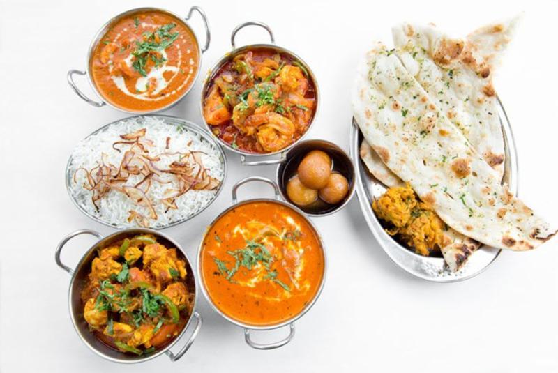 Restaurant Sandhu Fine Cuisine Italienne et Plaisirs Indiens à Montréal