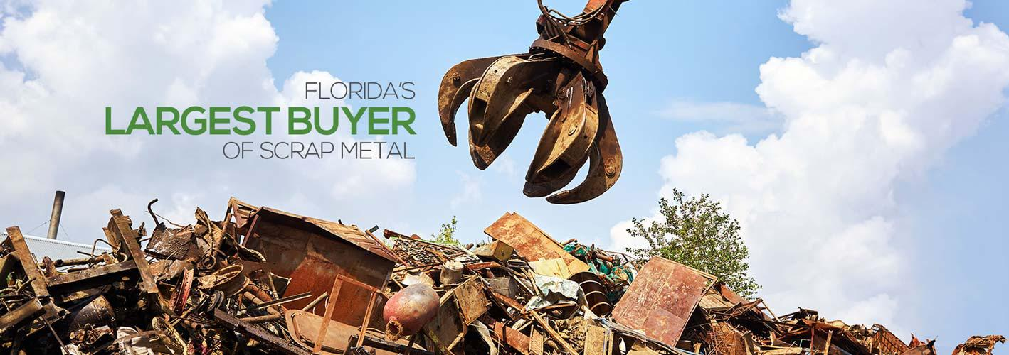 Capital Scrap Metal - Stuart image 0
