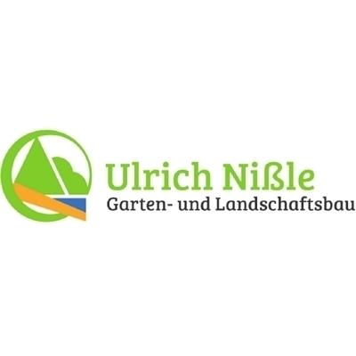 Logo von Ulrich Nißle Garten-u. Landschaftsbau