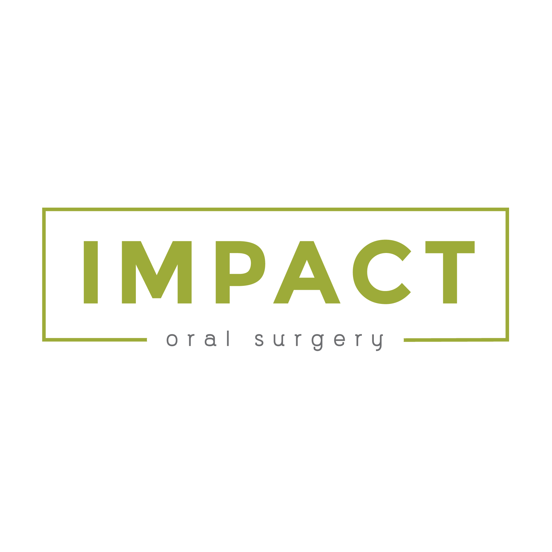 Impact Oral Surgery