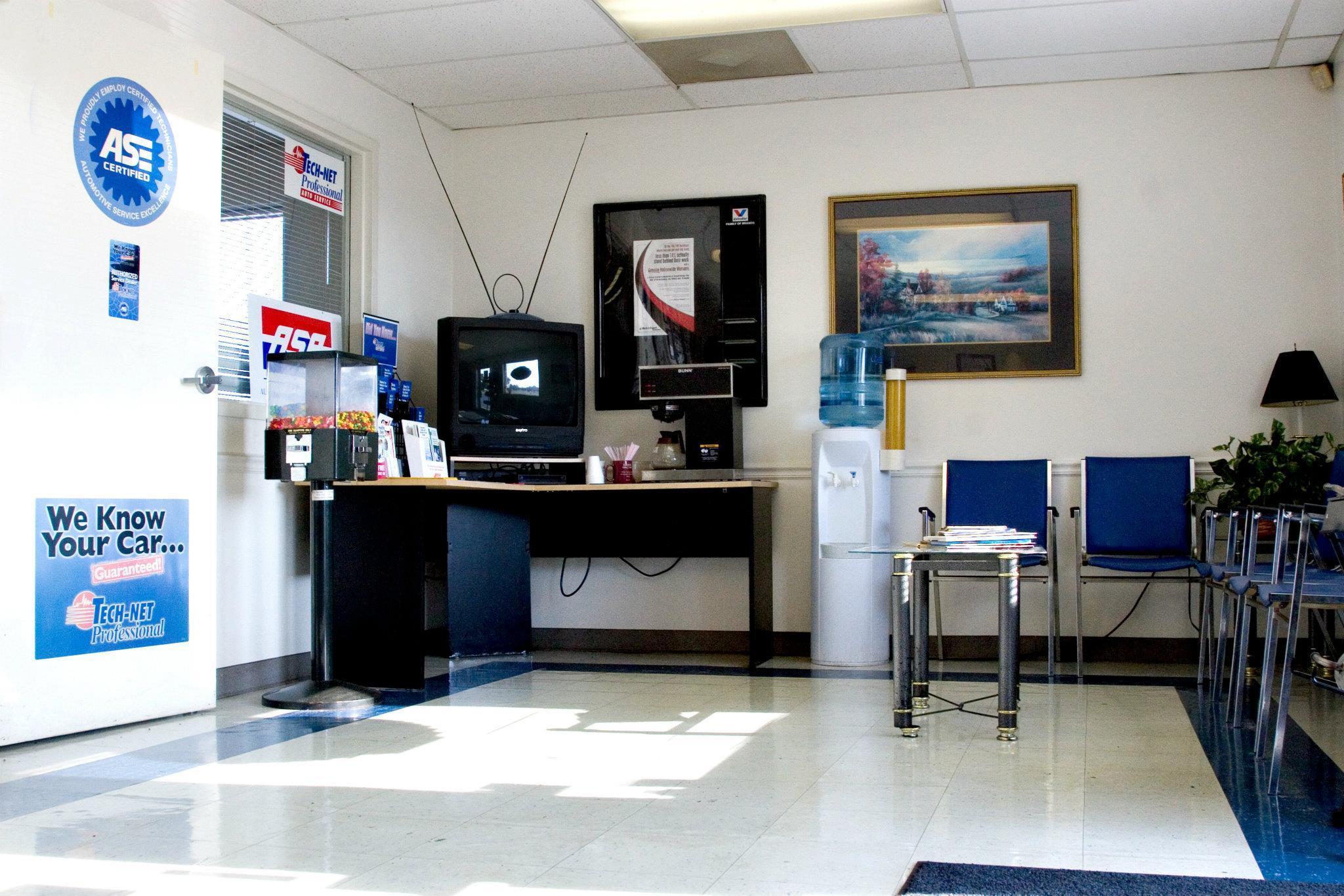 AutoPro Automotive Services image 1