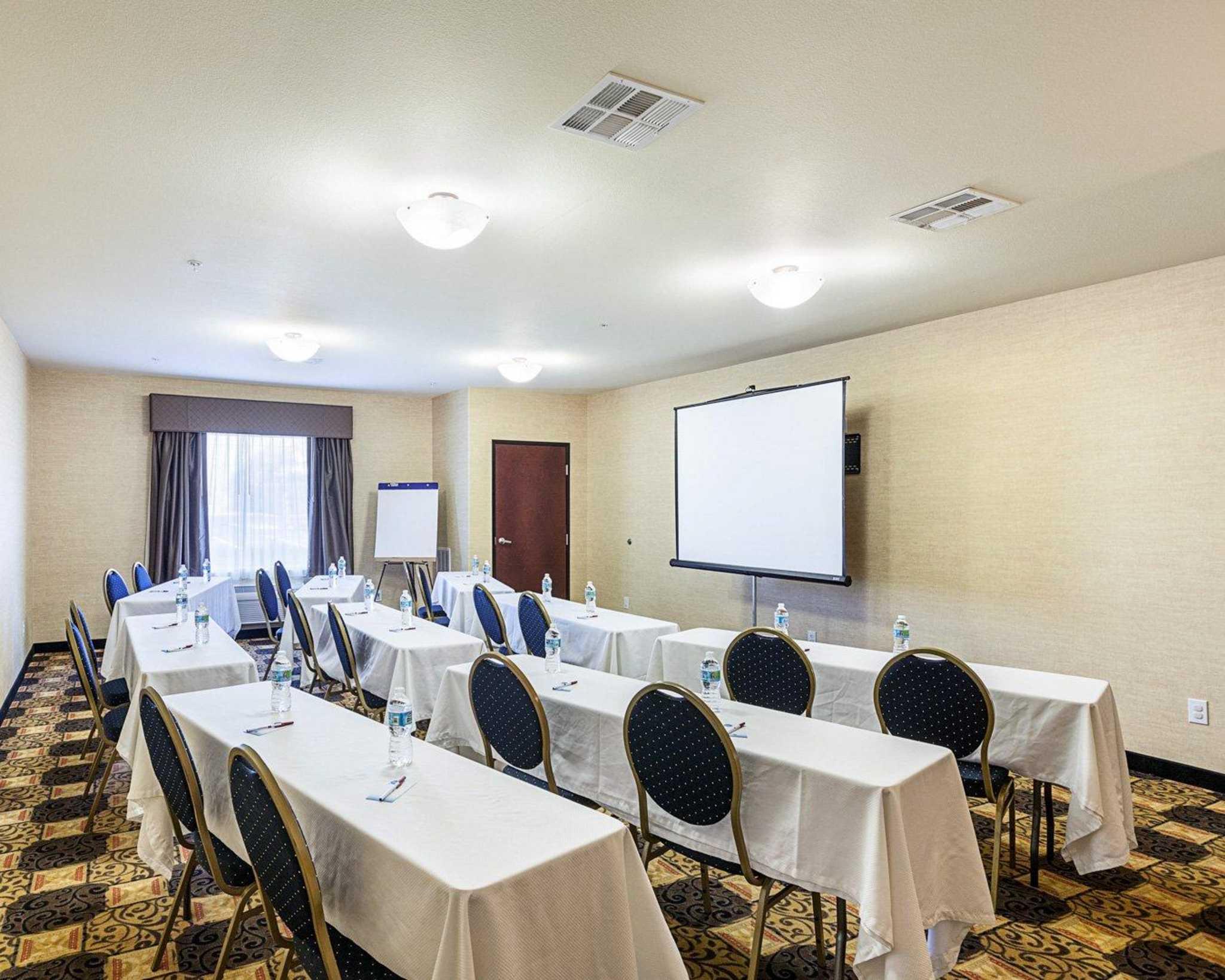 Comfort Suites San Antonio North - Stone Oak image 16