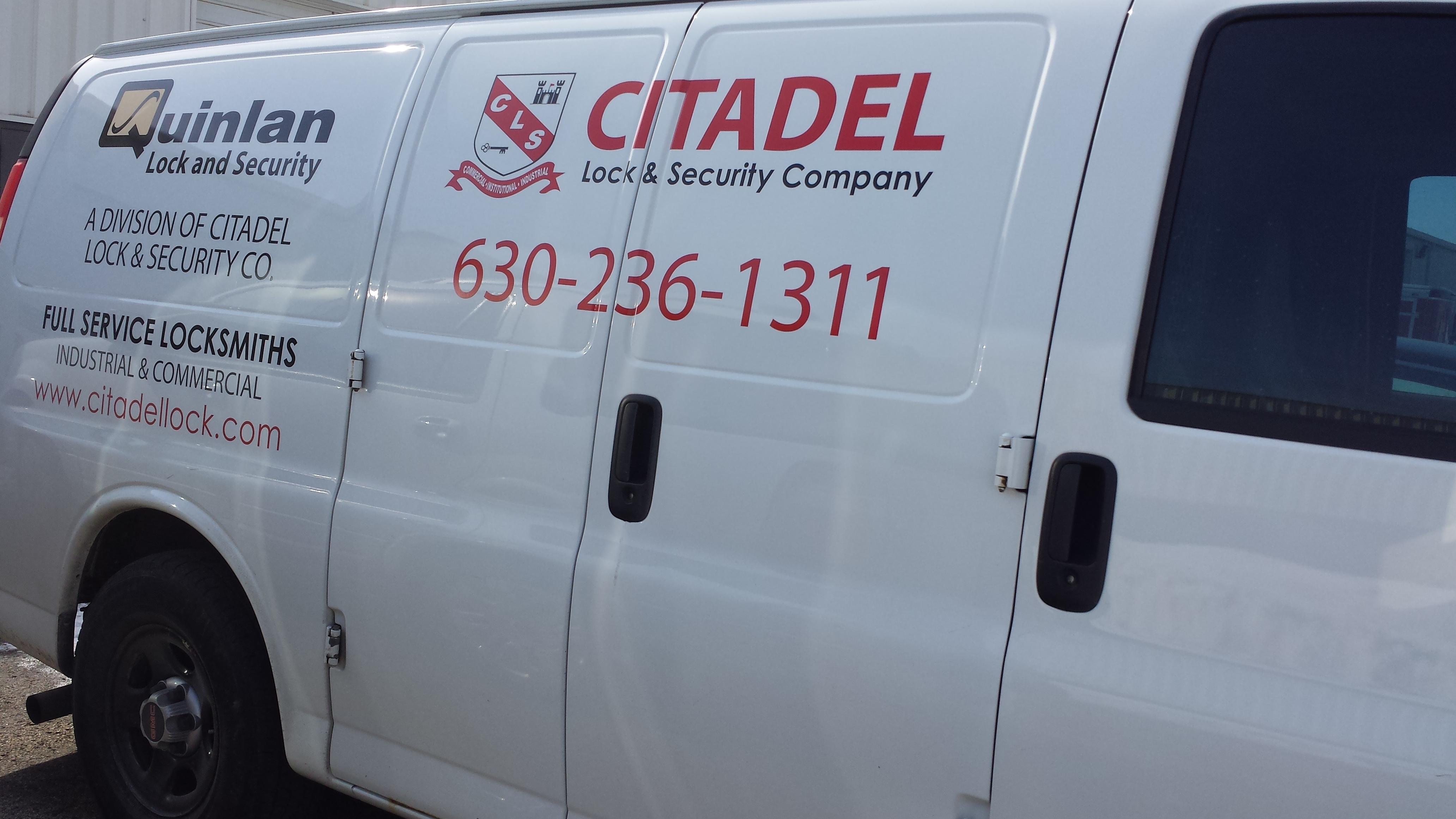 Citadel Lock & Security Company image 3
