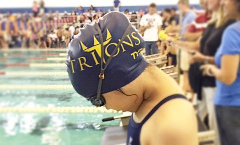 Texas Swim Academy image 2