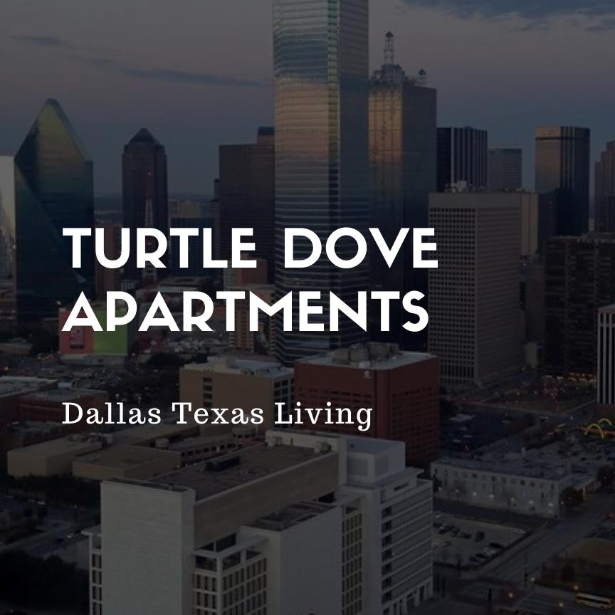 Turtle Dove Apartments