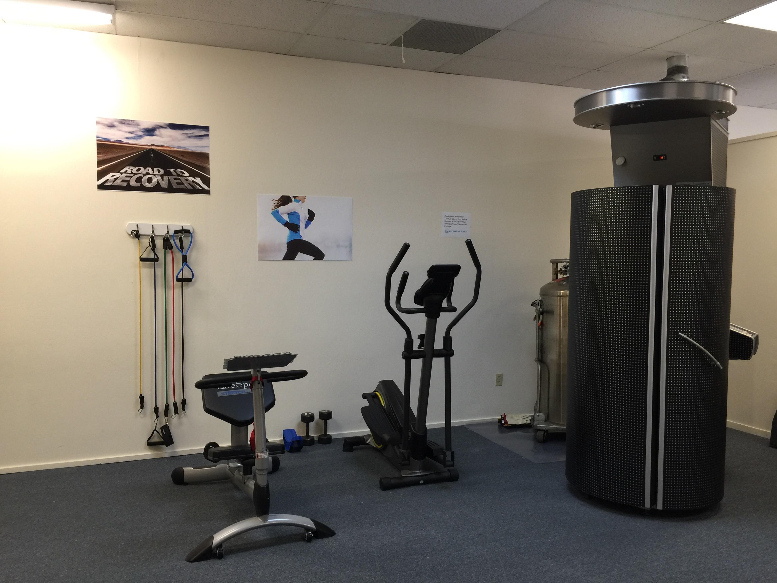 Elevate Cryotherapy image 0