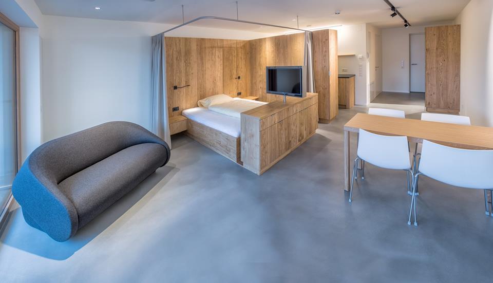 Apartmenthaus Anna