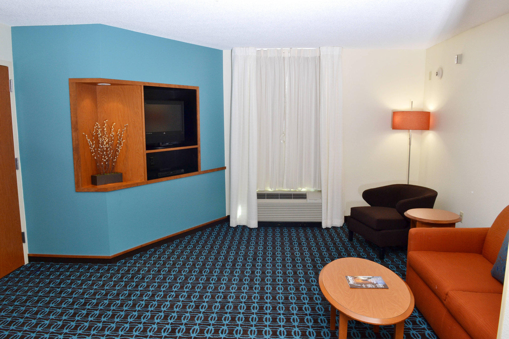 Fairfield Inn & Suites by Marriott Effingham
