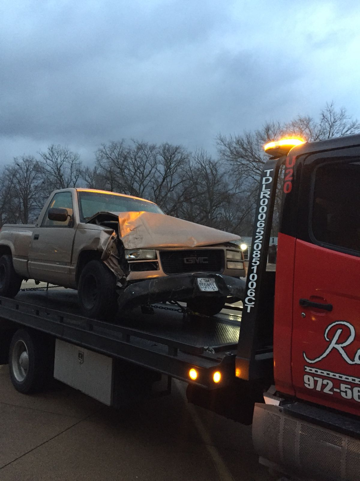 Reliable Wrecker & Roadside Assistance image 3