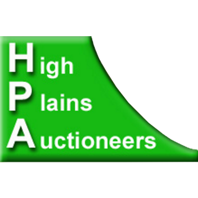 High Plains Auctioneers