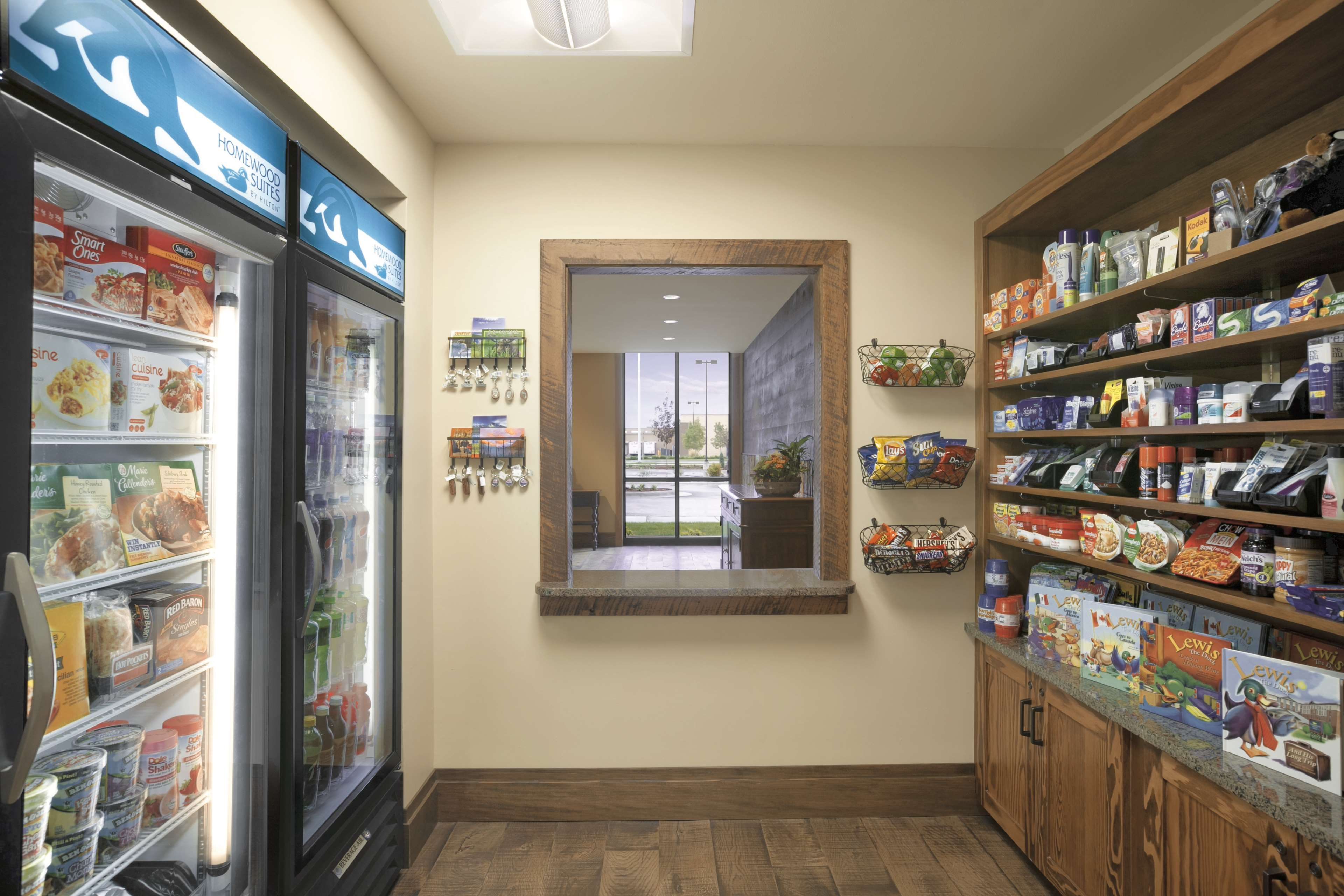 Homewood Suites by Hilton Kalispell, MT image 9