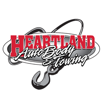 Heartland Auto Body and Towing