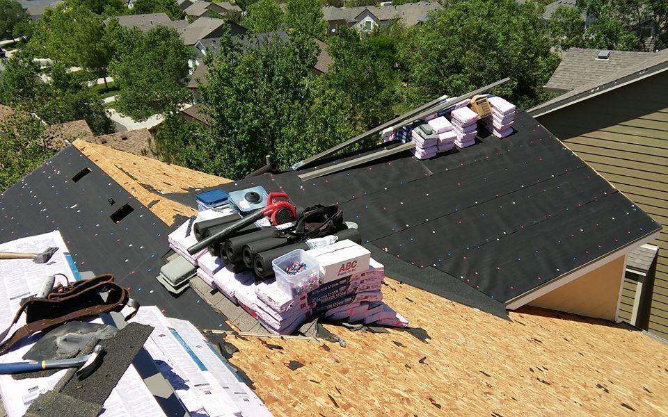 Brennan Roofing image 1