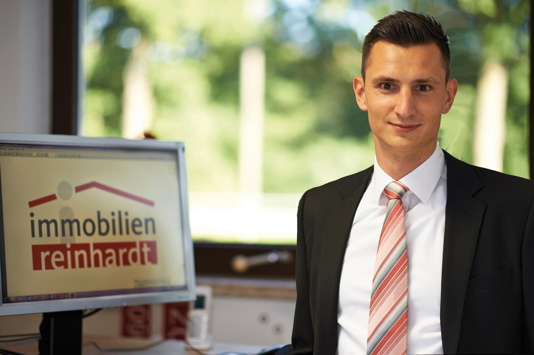 Immobilien Reinhardt Gmbh In Coburg Branchenbuch Deutschland