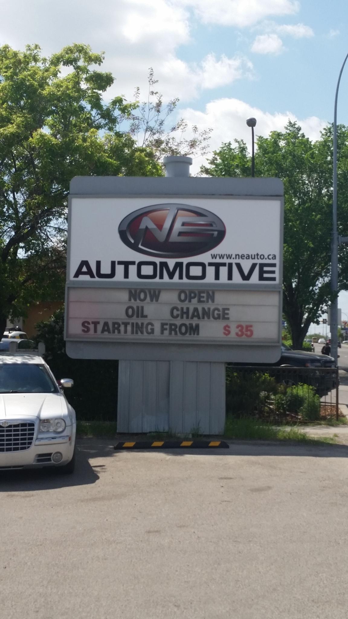 Car Repair Calgary Ne