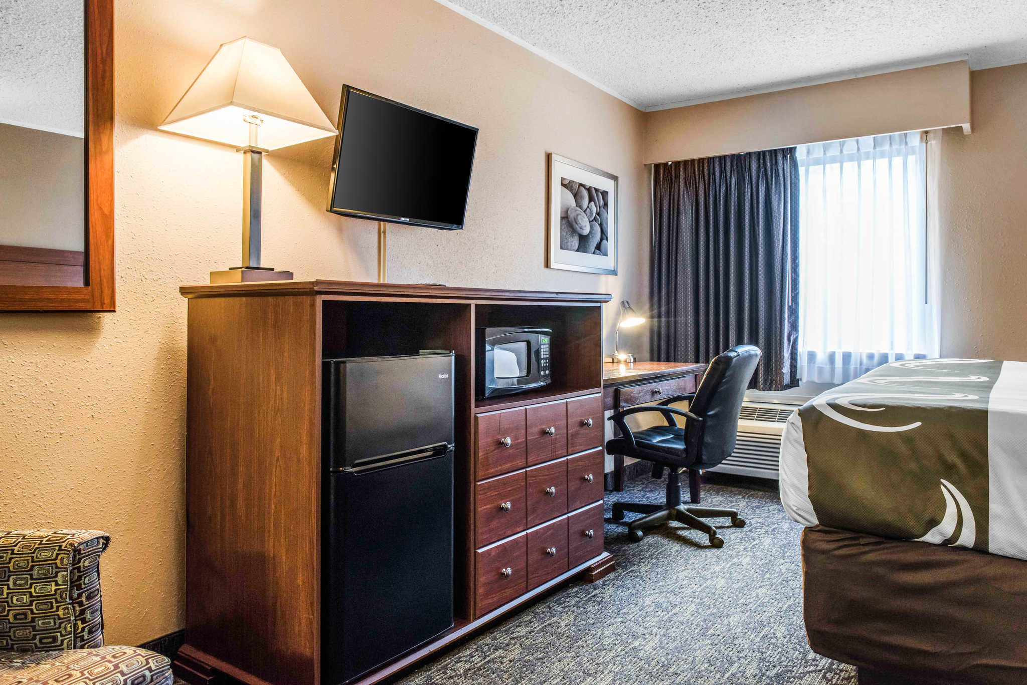Quality Inn Austintown-Youngstown West image 7