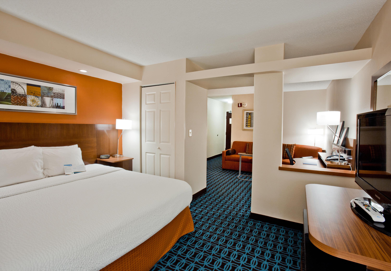 Fairfield Inn & Suites by Marriott Savannah Airport image 0