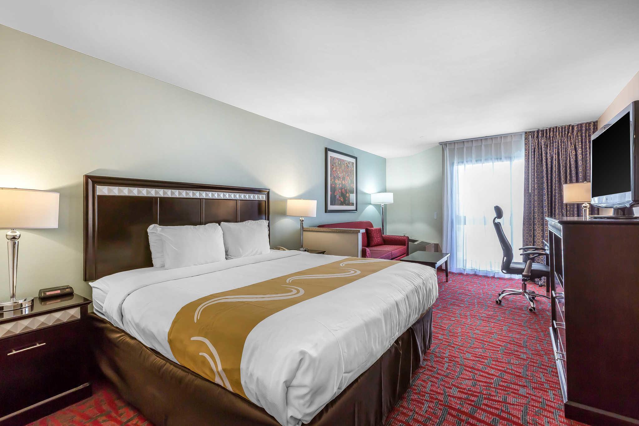 Quality Inn & Suites Irvine Spectrum image 27