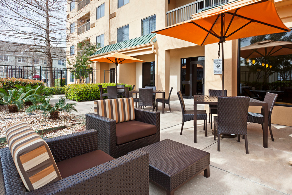 Courtyard by Marriott Austin South image 4