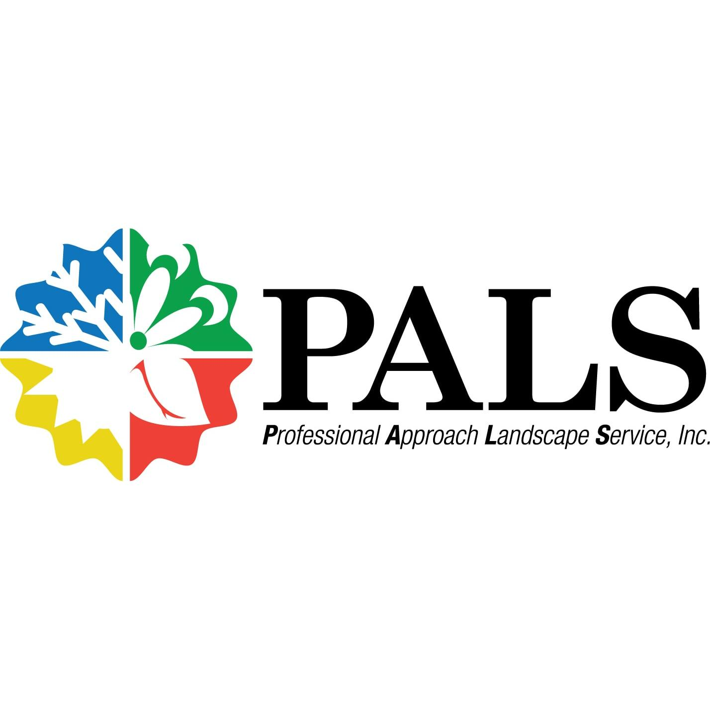 Professional Approach Landscape Service, Inc