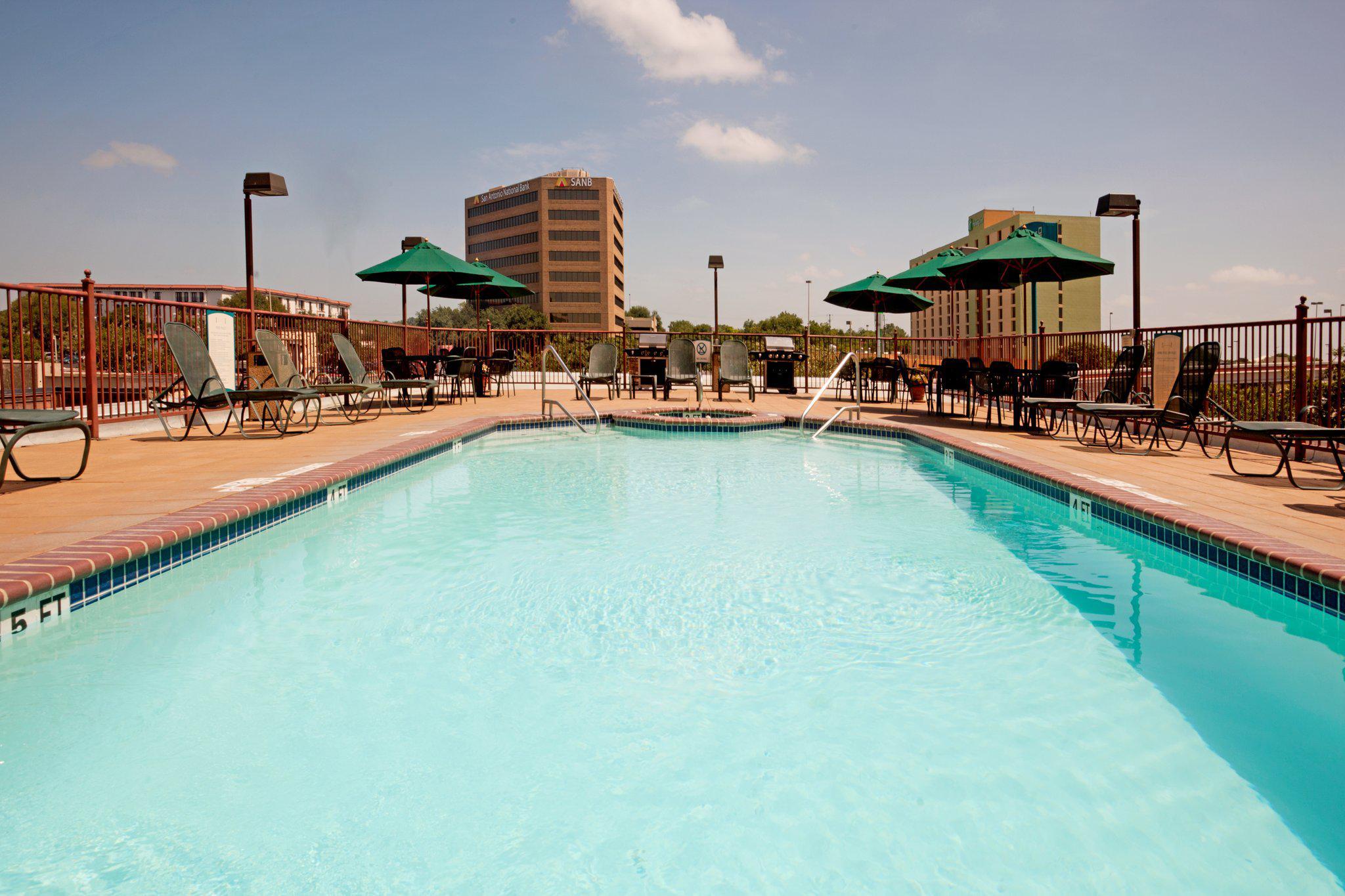 Staybridge Suites San Antonio-Airport in San Antonio, TX, photo #10