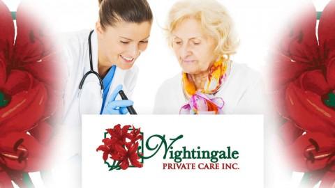 Nightingale Private Care, Inc. image 2