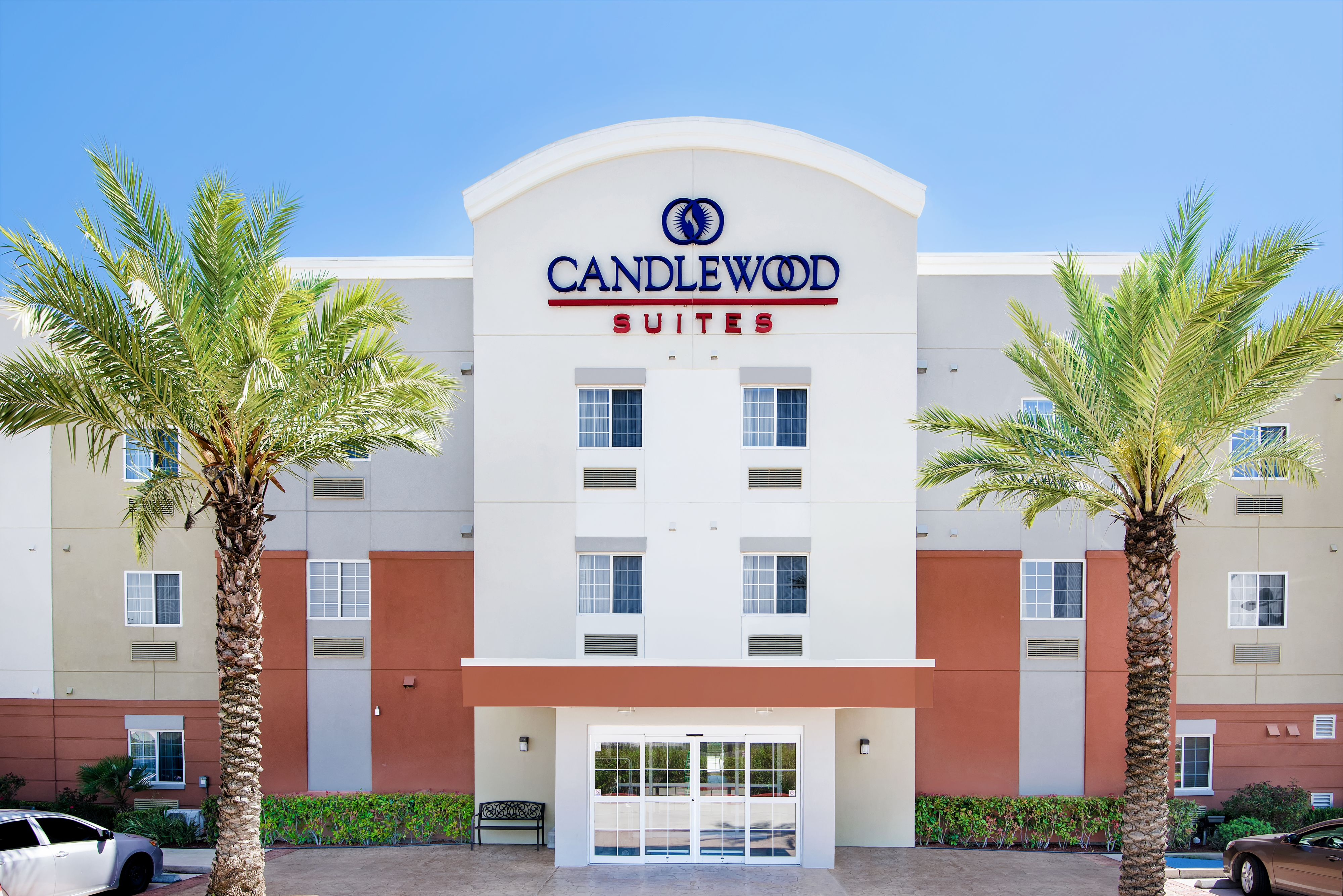 Candlewood Suites Houston By The Galleria In Houston Tx