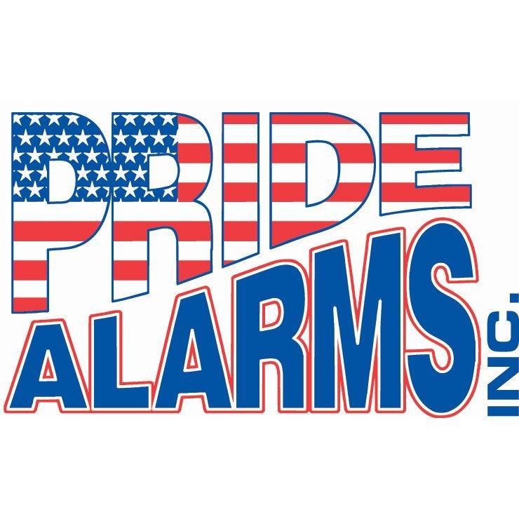Pride Alarms Inc.