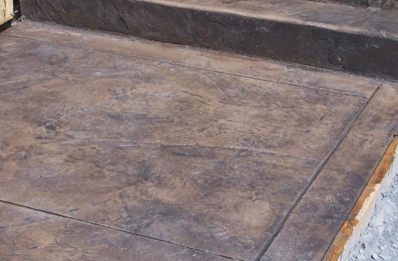 Mike's Reliable Concrete