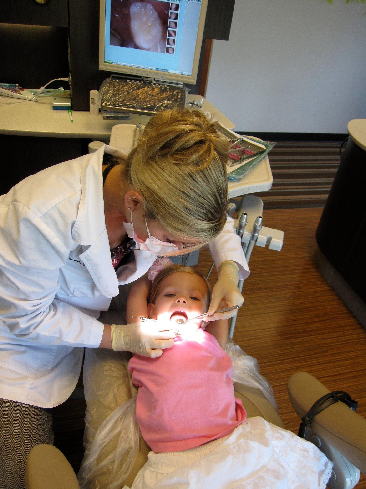 Southview Dentistry: Dr. Kelly Wilson image 6