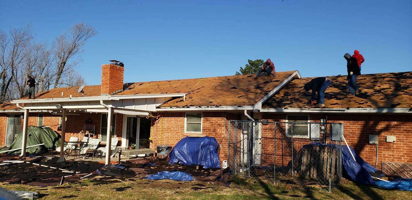 DC Roofing and Gutters LLC image 23