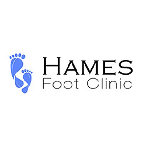 Hames Foot Clinic: Michael T. Hames, DPM