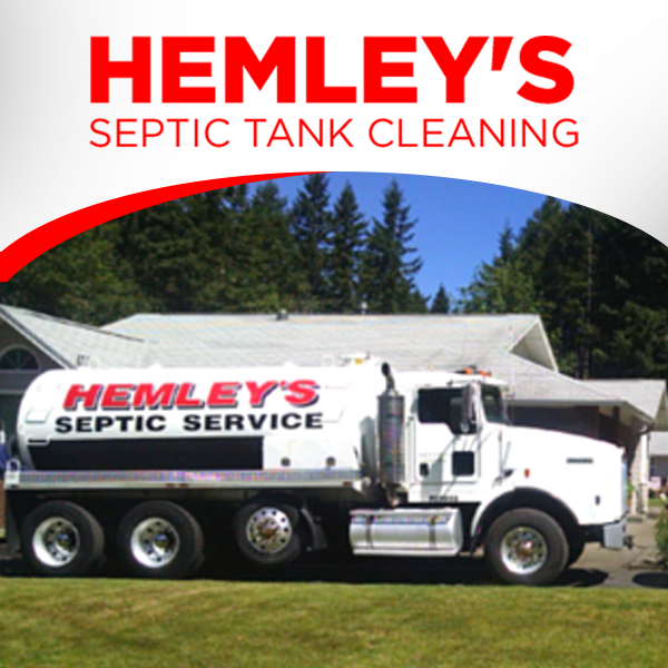 Hemleys Septic Tank Cleaning