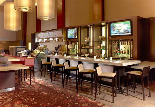 Hyatt Place Nashville Downtown Meeting Rooms